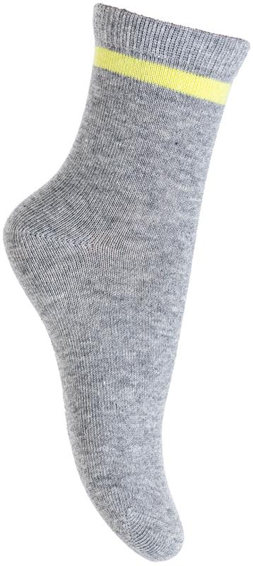 Носки для мальчика PlayToday, цвет: серый, 2 пары. 371134. Размер 18371134Носки PlayToday очень мягкие, выполненные, из натуральных материалов, приятные к телу и не сковывают движений. Хорошо пропускают воздух, тем самым позволяя коже дышать. Даже частые стирки, при условии соблюдений рекомендаций по уходу, не изменят ни форму, ни цвет изделия. Мягкая резинка не сдавливает нежную детскую кожу.В комплекте 2 пары носков.