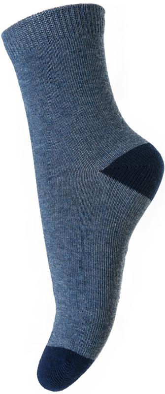 Носки для мальчика PlayToday, цвет: сине-серый. 371089. Размер 14371089Носки PlayToday очень мягкие, выполненные, из натуральных материалов, приятные к телу и не сковывают движений. Хорошо пропускают воздух, тем самым позволяя коже дышать. Даже частые стирки, при условии соблюдений рекомендаций по уходу, не изменят ни форму, ни цвет изделия. Мягкая резинка не сдавливает нежную детскую кожу.
