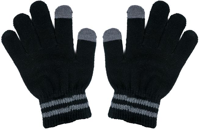 Перчатки для мальчика Scool, цвет: серый, черный, 2 пары. 373028. Размер 18373028Вязаные перчатки Scool станут идеальным вариантом для прохладной погоды. Они очень мягкие, хорошо тянутся и прекрасно сохраняют тепло. На манжетах - плотная резинка, которая хорошо держит перчатки на руках ребенка. Модель выполнена в технике Yarn Dyed, в процессе производства используются разного цвета нити. При рекомендуемом уходе изделие не линяет и надолго остается в первоначальном виде.В комплекте 2 пары перчаток.