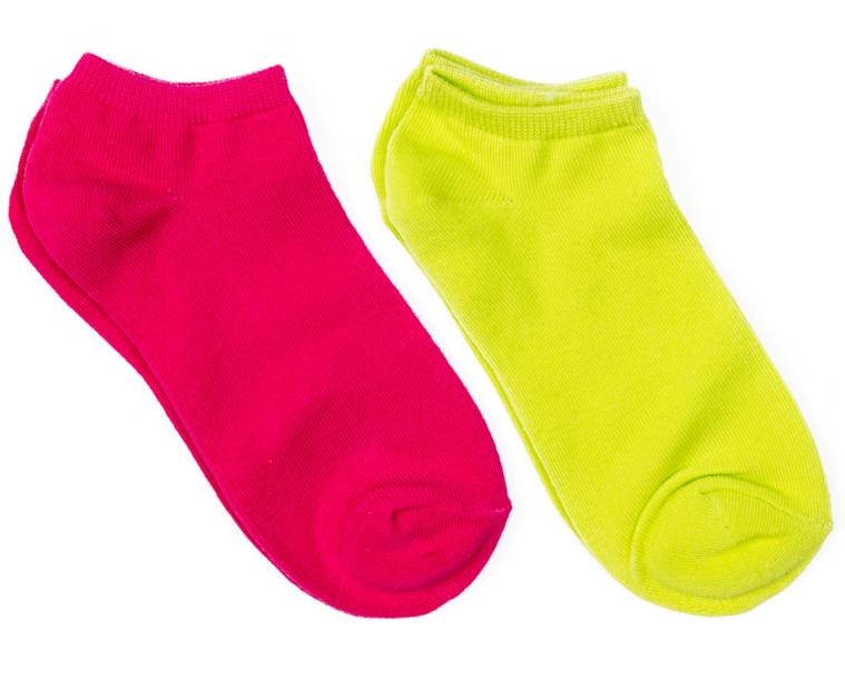 Носки для девочки Scool, цвет: салатовый, розовый, 2 пары. 374038. Размер 20374038Носки Scool с высоким содержанием натурального хлопка, не сковывают движений. Хорошо пропускают воздух, тем самым позволяя коже дышать. Даже частые стирки, при условии соблюдений рекомендаций по уходу, не изменят ни форму, ни цвет изделия.В комплекте 2 пары носков.