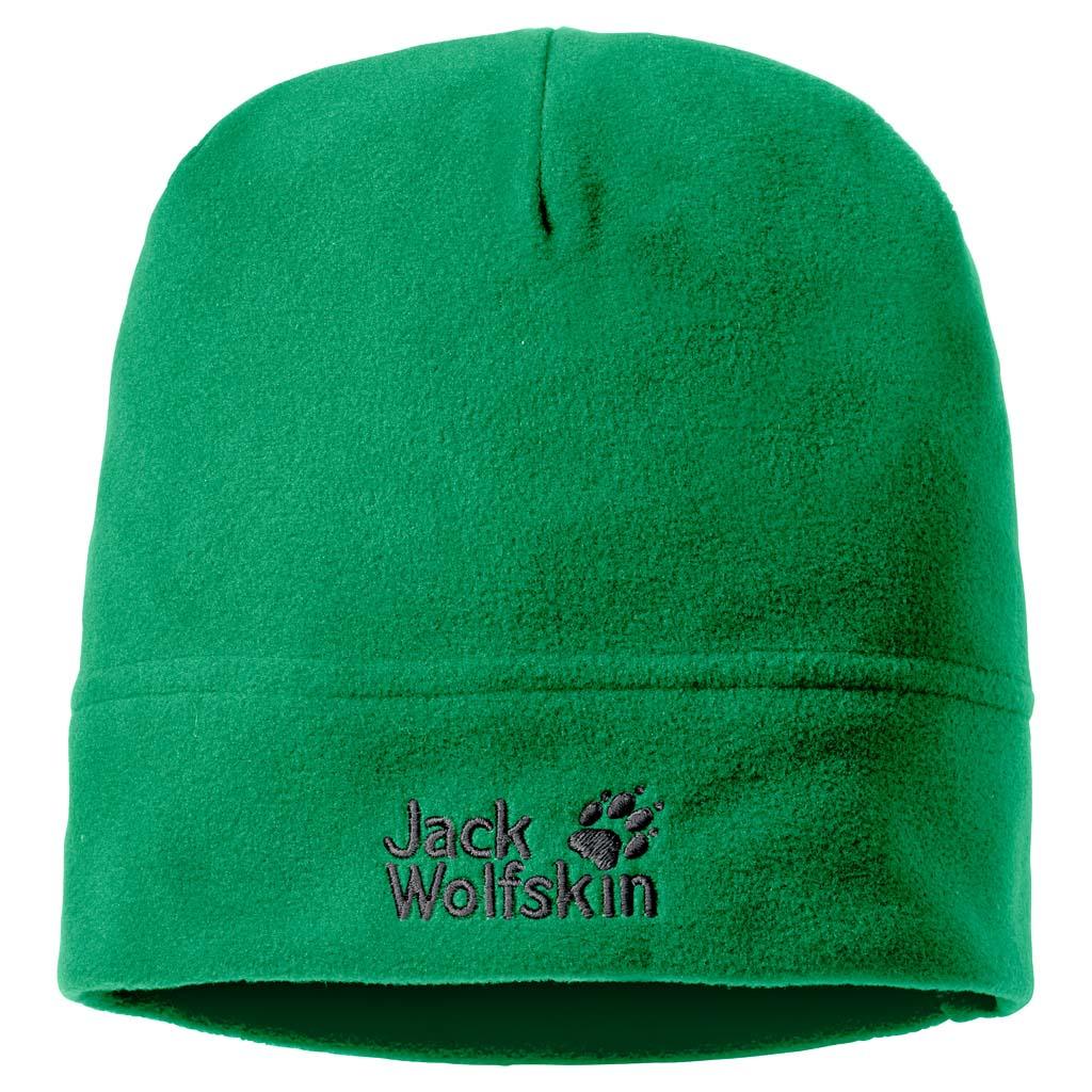 Шапка Jack Wolfskin Real Stuff Cap, цвет: зеленый. 19590-4082. Размер универсальный19590-4082Очень легкая, дышащая и компактная круглая шапочка из микрофлиса. Шапка REAL STUFF РИЭЛ СТАФФ) - одна из тех вещей, которые всегда хочется иметь с собой в промозглую осеннюю погоду.Эта простая круглая шапочка выполнена из мягкого микрофлиса TECNOPILE MICRO (ТЕКНОПАЙЛ МАЙКРО), который обладает свойством быстро впитывать влагу и отводить ее от кожи. Когда вы прогуливаетесь прохладным вечером, вы сразу чувствуете разницу.Эта классная маленькая шапочка проста в уходе, быстро сохнет, и помещается в любой карман.