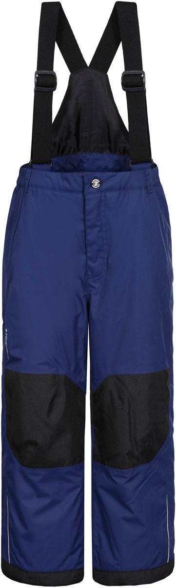 Брюки для мальчика Icepeak, цвет: синий. 851041517IV_360. Размер 92851041517IV_360