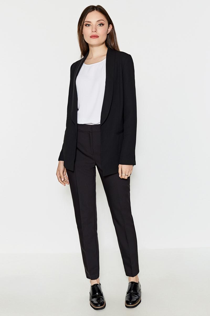 Блузка женская Concept Club Azu, цвет: молочный. 10200270134. Размер S (44)10200270134