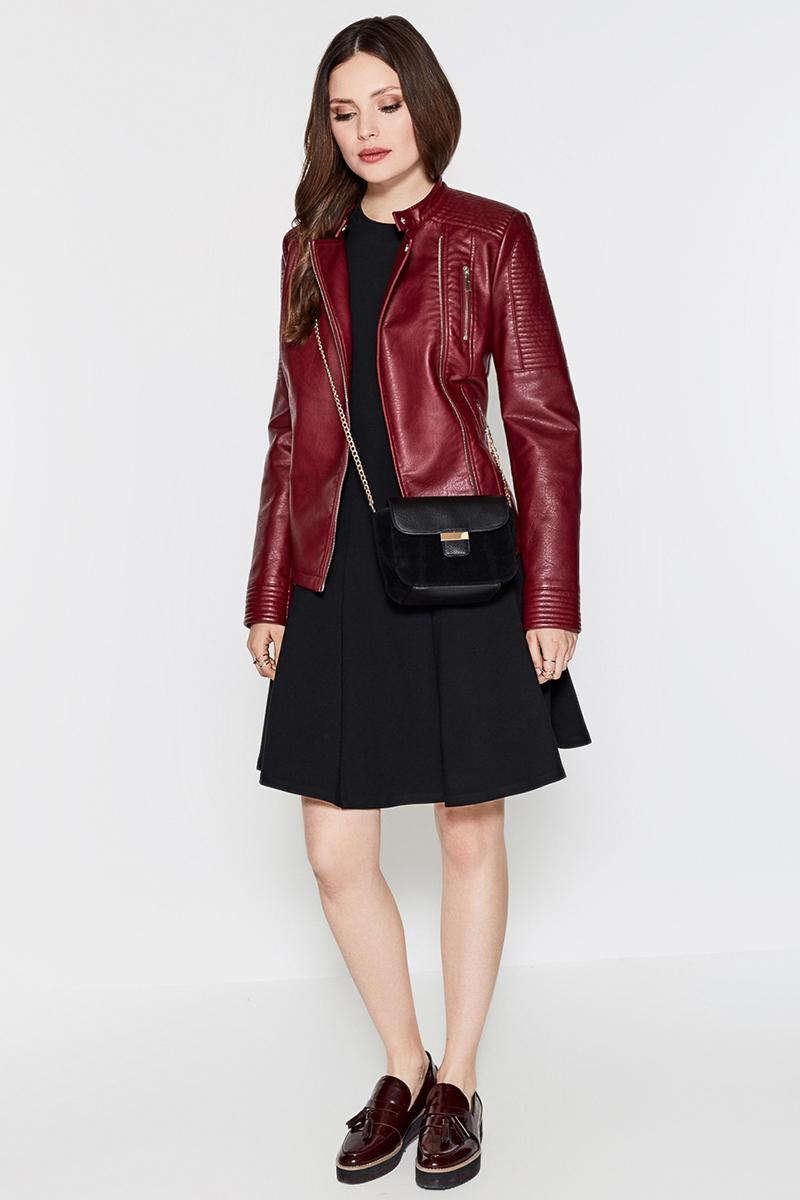 Платье Concept Club Patric, цвет: черный. 10200200346. Размер M (46)10200200346