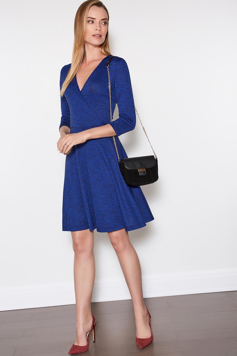 Платье Concept Club Sody, цвет: индиго. 10200200358. Размер L (48)10200200358