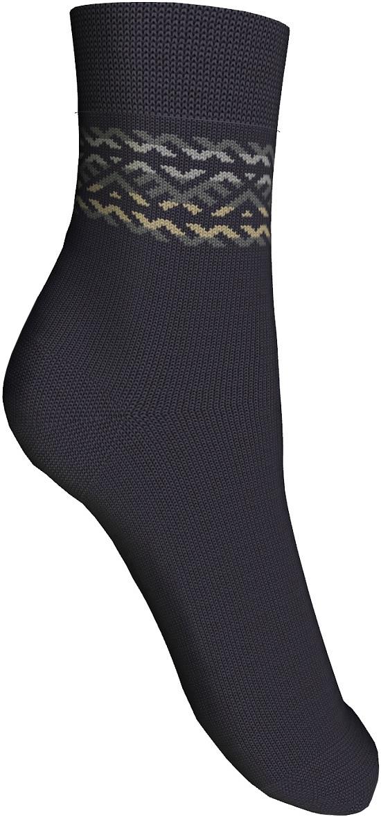 Носки детские Master Socks, цвет: черный. 52504. Размер 1652504Удобные носки Master Socks, изготовленные из высококачественного комбинированного материала с высоким содержанием полушерсти, очень мягкие и приятные на ощупь, позволяют коже дышать и отлично греют.Эластичная резинка плотно облегает ногу, не сдавливая ее, обеспечивая комфорт и удобство. Носки с паголенком классической длины. Практичные и комфортные носки великолепно подойдут к любой вашей обуви.