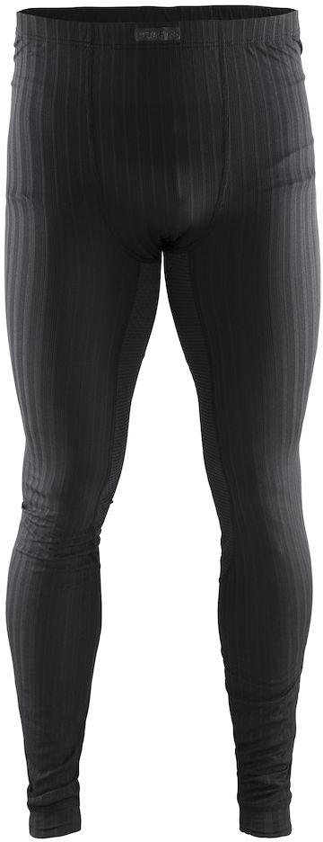 Термобелье брюки мужские Craft Active Extreme, цвет: черный. 1904497/9999. Размер XXL (54)1904497/9999