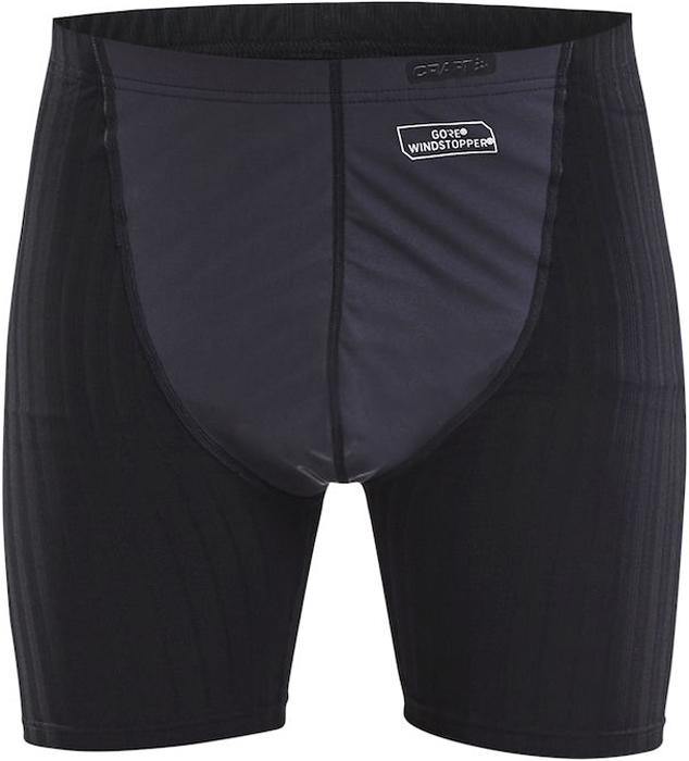 Термобелье шорты мужские Craft Active Extreme, цвет: черный. 1904506/9999. Размер S (46)1904506/9999
