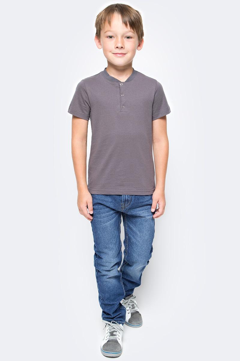 Джинсы для мальчика Oldos Джим, цвет: темно-синий. 6O7JN01. Размер 152, 12 лет6O7JN01Классические джинсы Oldos Джим идеально подойдут вашему мальчику.Пояс на пуговице, гульфик на молнии. На поясе есть шлевки для ремня. По талии джинсы регулируются внутренней перфорированной резинкой. Спереди и сзади есть карманы. Джинсы идеально подходят для повседневной носки. В них ваш мальчик всегда будет в центре внимания!