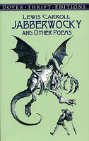 Купить Jabberwocky and Other Poems, Зарубежная литература для детей