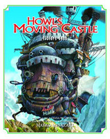 Купить Howls Moving Castle Picture Book (Howl's Moving Castle Picture Book), Комиксы для детей