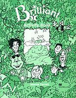 Купить Brilliant 1: Activity Book, Английский язык