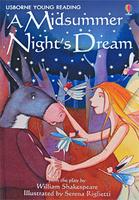 Купить A Midsummer Night's Dream, Зарубежная литература для детей