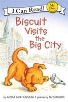Купить Biscuit Visits the Big City, Повести и рассказы о животных