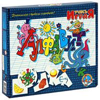 Купить Десятое королевство Развивающая игра Алфавит