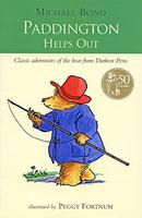 Купить Paddington Helps Out, Зарубежная литература для детей