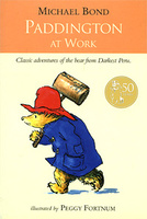 Купить Paddington at Work, Зарубежная литература для детей