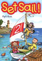 Купить Set Sail! 2: Pupil's Book, Английский язык