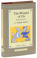 Купить The Wizard of Oz (подарочное издание), Зарубежная литература для детей
