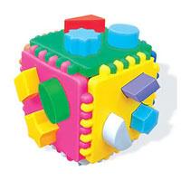 Купить Stellar Развивающая игра Логический куб, Стеллар