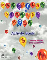 Купить Macmillan Starter Book: Activity Book, Английский язык
