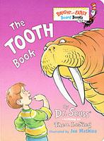 Купить The Tooth Book, Зарубежная литература для детей