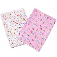 Купить Комплект пеленок Фреш Стайл , 130 см х 90 см, 2 цвета 2 шт. 2110-90