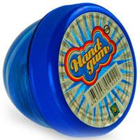 Купить Жвачка для рук ТМ HandGum , цвет: синий, с запахом черного моря, 35 г