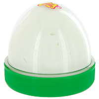 Купить Жвачка для рук ТМ HandGum , цвет: зеленый, светящаяся в темноте, 35 г