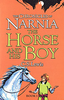 Купить The Chronicles of Narnia: The Horse and His Boy, Зарубежная литература для детей