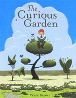 Купить The Curious Garden, Зарубежная литература для детей