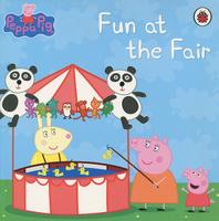 Купить Fun at the Fair, Зарубежная литература для детей