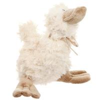 Купить MaxiToys Мягкая игрушка Утенок Кряк с коричневым клювом 30 см, Maxi Toys, Мягкие игрушки