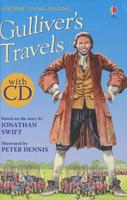 Купить Gulliver's Travels (+ СD), Зарубежная литература для детей