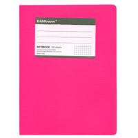 Купить Тетрадь Fluor , цвет: розовый, 120 листов, А5, Erich Krause Deutschland GmbH