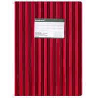 Купить Тетрадь Two Colors , цвет: черный, красный, 120 листов, А4, Erich Krause Deutschland GmbH
