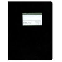 Купить Тетрадь One Color , цвет: черный, 120 листов, А4, Erich Krause Deutschland GmbH