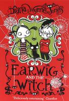 Купить Earwig and the Witch, Зарубежная литература для детей