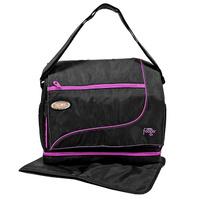 Купить Сумка-термос Foogo Large Diaper Sporty Bag , цвет: черный, розовый, 8, 8 л, Thermos