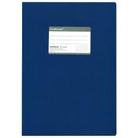 Купить Тетрадь One Color , цвет: синий, 120 листов, А4, Erich Krause Deutschland GmbH