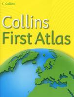 Купить First Atlas, Окружающий мир