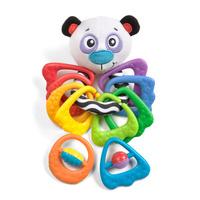 Купить Игрушка-прорезыватель Playgro Панда
