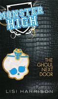 Купить The Ghoul Next Door, Книги по мультфильмам и фильмам