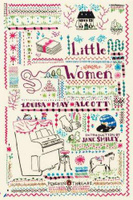 Купить Little Women (Penguin Classics Deluxe Edition), Зарубежная литература для детей