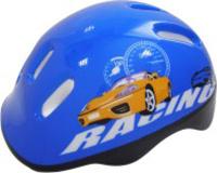 Купить Шлем защитный Action Racing , цвет: синий. Размер XS (48/51)