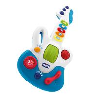 Купить Музыкальная игрушка Chicco Гитара , Artsana S.p.A., Развивающие игрушки