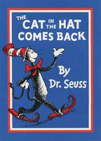 Купить Cat in the Hat Comes Back, Зарубежная литература для детей