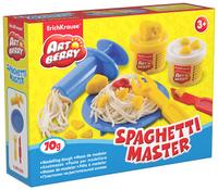 Купить Набор для лепки (на растительной основе) Spaghetti Master , 2 цвета, Erich Krause Deutschland GmbH, Пластилин