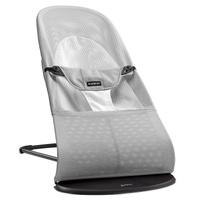 Купить Кресло-шезлонг BabyBjorn Balance Soft Air , цвет: серый