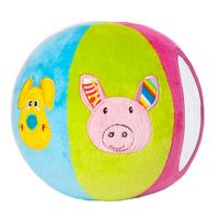 Купить Развивающая игрушка Мир детства Мячик , Мир Детства